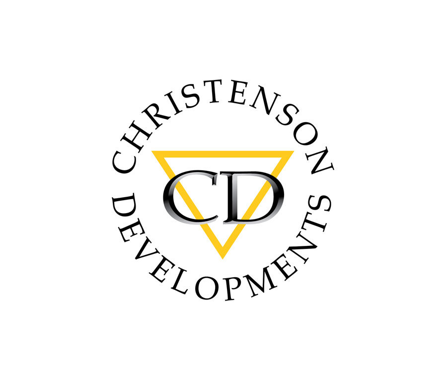 Christenson Developments Circular Logo