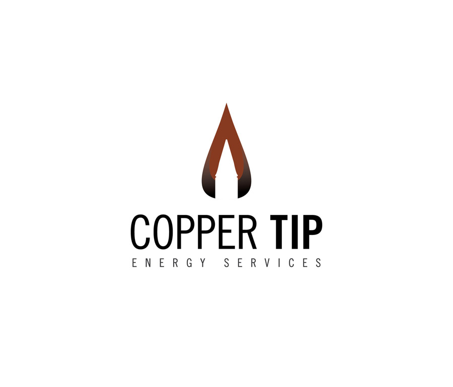 Copper Tip Energy Corporate Logo