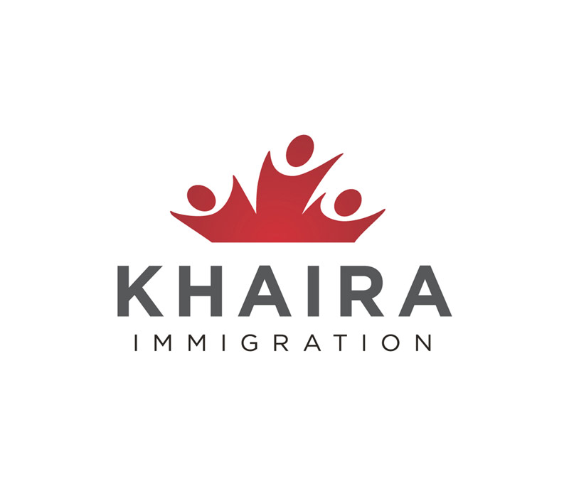 Khaira Immigration Corporate Logo