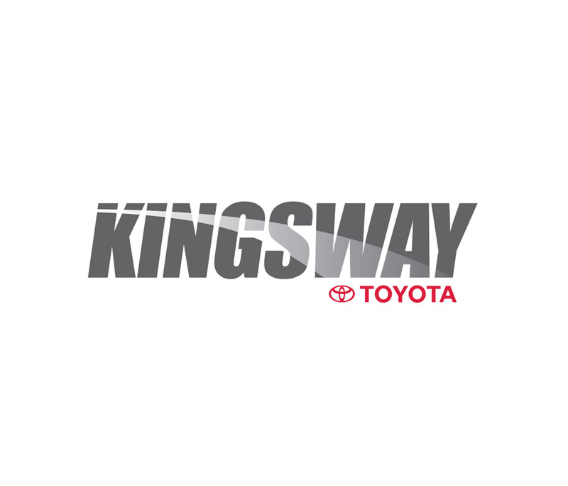 Kingsway Toyota Edmonton Car Dealership Logo