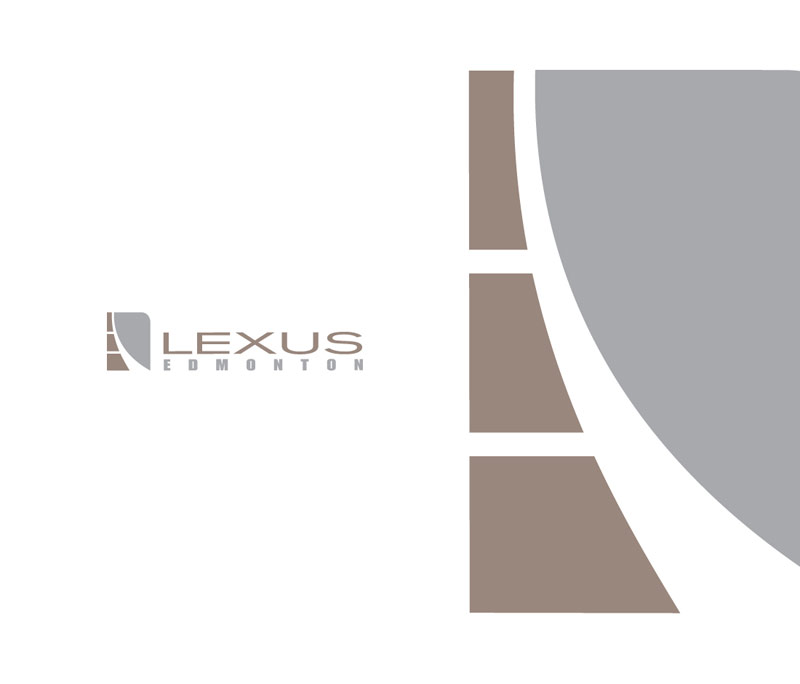 Lexus of Edmonton Lexus Dealership Logo