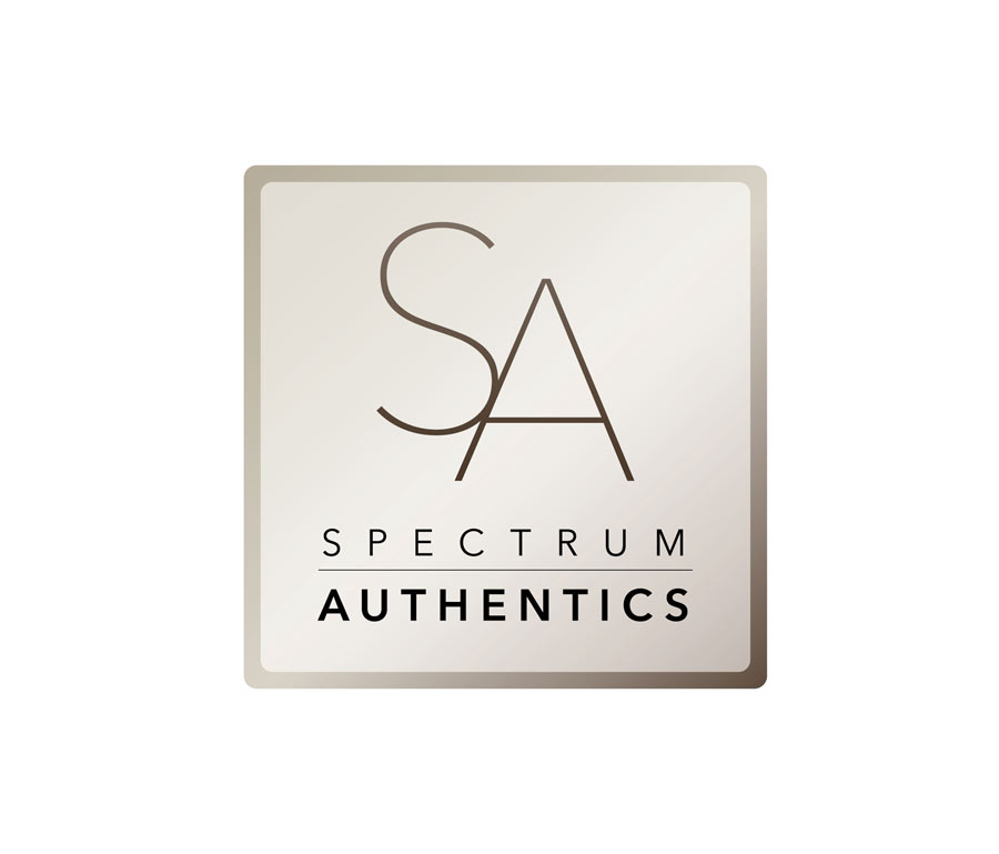 Spectrum Authentics Company Logo