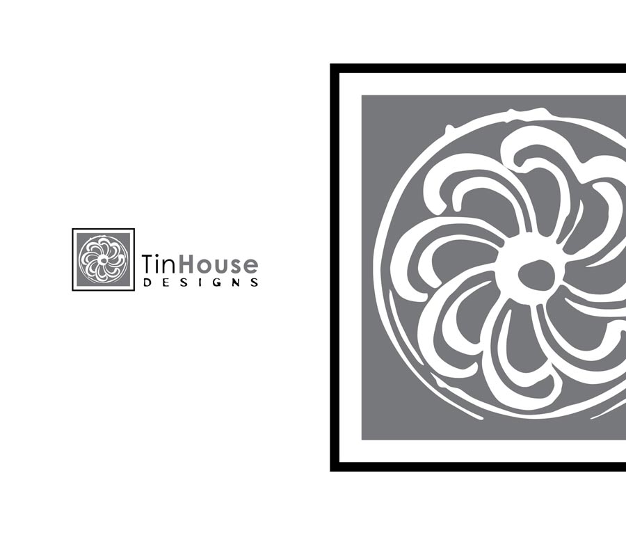 TinHouse TinHouse Designs Logo