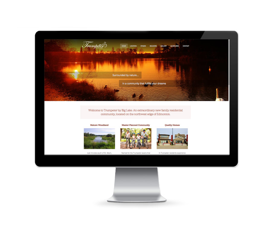 Anthem United Trumpeter Community Home Page
